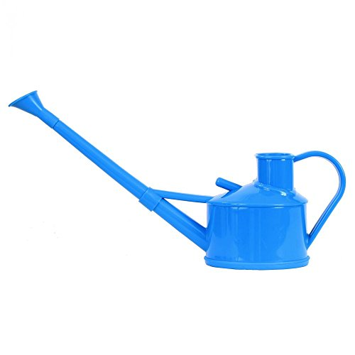 Mistral Bonsái 137156 - Regadera Bonsai 0,9 l. Azul
