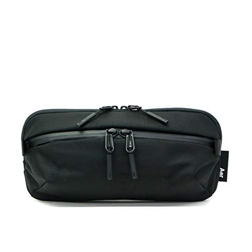 31qjlFLjwAL-Aerのボディバッグ「AER Day Sling 2」をレビュー!小さいクセにいろいろ入って便利です。