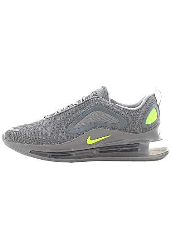 Nike AIR MAX 720 - Zapatillas deportivas, color Multicolor, talla 41 EU