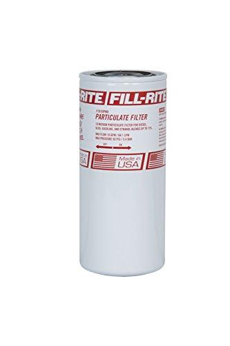 Preisvergleich Produktbild fill-rite f1810pm0 18 GPM Partikelfilter Spin auf Filter