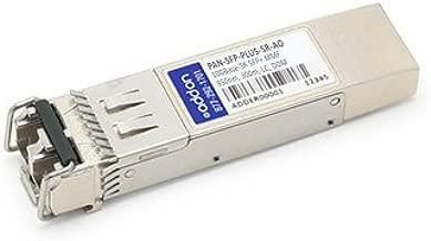 Add-onputer Peripherals, L PAN-SFP-PLUS-SR-AO Palo Alto Networks SFP Plus Transceiver Provides 10GBase-SR