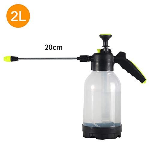 Lege Spray Bottle 2L / 3L Empty Bottle plantenspuit Watering Fles for Kapsalon Plant Flower Garden Refillable (Color : 4)