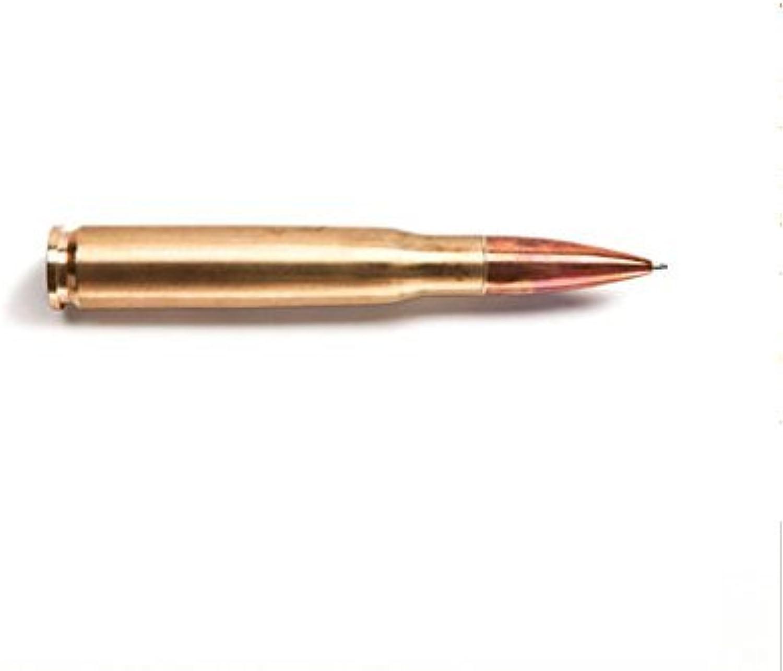 Ahorre 60% de descuento y envío rápido a todo el mundo. .50 Caliber Big Shot Bullet Pen by Demdaco Demdaco Demdaco  hasta 42% de descuento