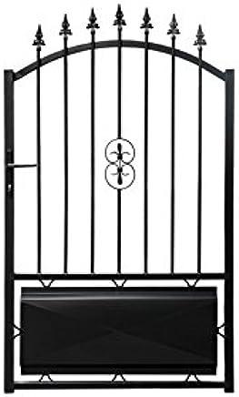 Amazon.fr : portillon de jardin - Accessoires pour portails ...