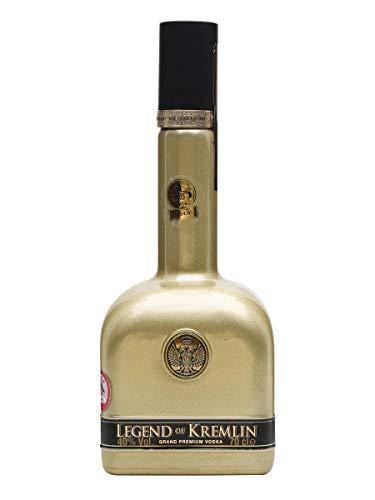 Legend Of Kremlin Vodka Gold 40% Vol - 700 ml