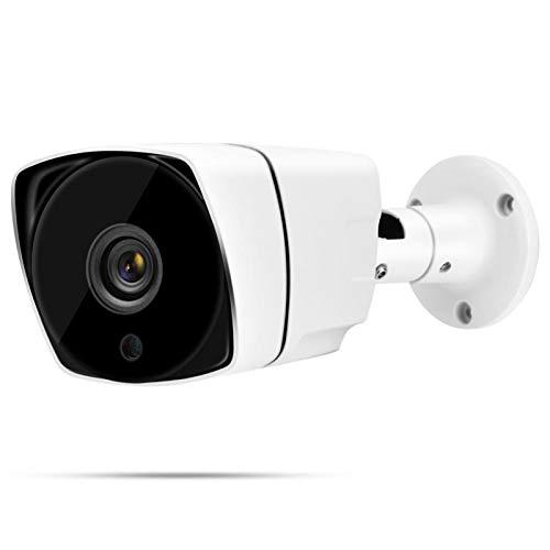 Monitor de videovigilancia Cámara de Seguridad 4 en 1 AHD/TVI/CVI/CVBS IR-Cut para Seguridad de oficinas con visión Nocturna(2PM NTSC System)