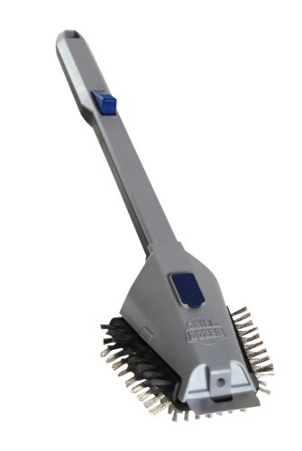 cepillo de vapor t fal azul fabricante Grill Dozer