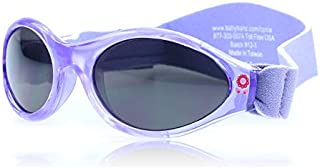 Banz Adventure Sunglasses, Lilac Spring Flowers