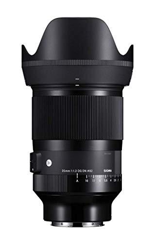 35mm F1.2 Art Dgdn