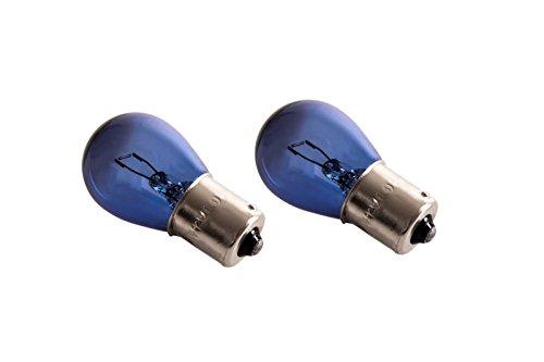 2x P21W BA15S Tagfahrlicht Halogen Lampe Birne Weiß kein LED V1