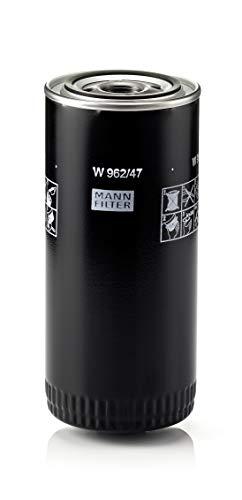 MANN-FILTER Original Ölfilter W 962/47 – Für PKW und Nutzfahrzeuge