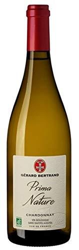 Photo of Gérard Bertrand, Chardonnay 'Prima Nature', WHITE WINE (case of 6x75cl) France/Languedoc