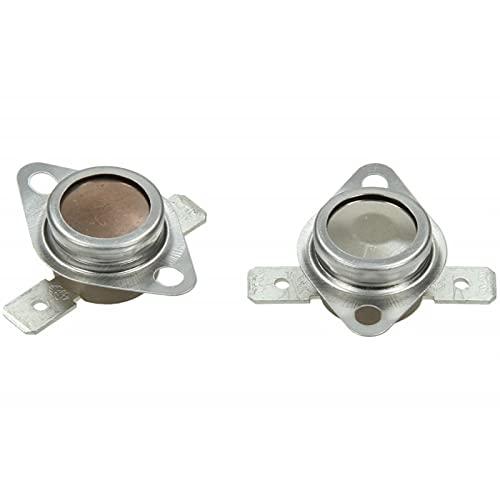 REPORSHOP - Kit Termostatos Secadora Indesit Ariston 116598 1703200