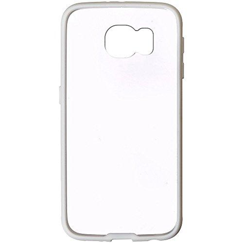 Verus v903861Cristallo MIXX Cover per Samsung Galaxy S6, Bianco