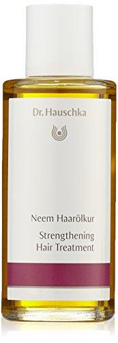 Dr. Hauschka Neem Haarölkur unisex, aufbauende Intensivpflege, 100 ml, 1er Pack (1 x 234 g)