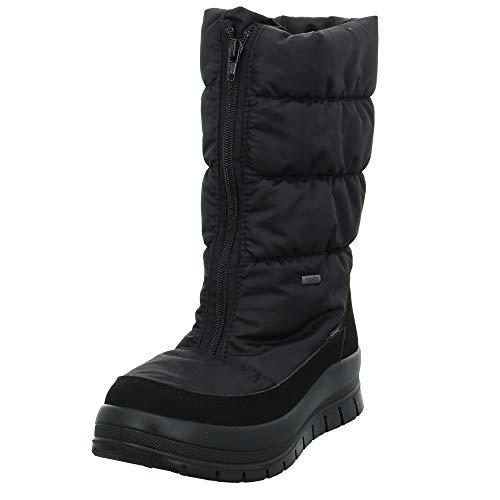 Vista Damen Stiefel 11-34002 schwarz schwarz 198497