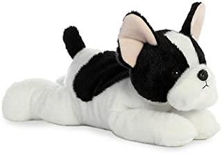 Boutique French Bulldog Puppy 12 inch Stuffed Plush Animal