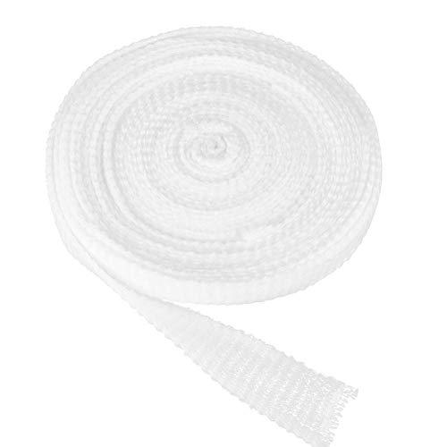 Fix Elastic Net, Tubular Support Bandage Wound Dressing Bandage Emergency Aid Elastic Net (Size:5)