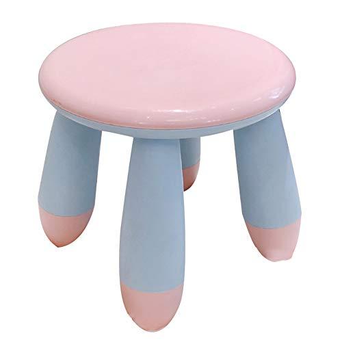 ZHAOHUI-Ensembles Table et Chaise pour Enfants Table pour Enfants Chaise Plastique Jeu Apprendre Chambre Jardin d'enfants Charge 80 Kg, 14 Styles (Color : I)