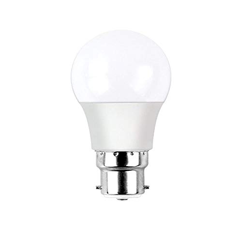 Energy Saving Light Bulbsled Energy-Saving Bulbs Household White and Yellow Warm Light 3W5W7W9W12W15W18W22W Super Bright B22-Warm Yellow_B22 18W