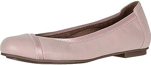 Amazon.com: Blush Ballet Flats