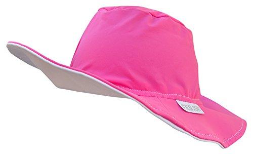 FEDJOA - Chapeau Anti-UV – Bébé – Fille - TIKI- 9-18 Mois