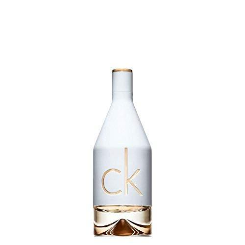 Calvin Klein in 2U for Her EDT Spray 50.0 ml, 1er Pack (1 x 50 ml)