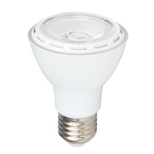V-TAC LED Bulb, E27, 8Watt-Taglicht-Reflektor