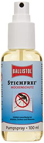 Ballistol -  BALLISTOL Stichfrei
