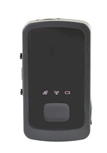 Mini rastreador GPS Queclink GL300 con 5 minutos de seguimiento preconfigurado