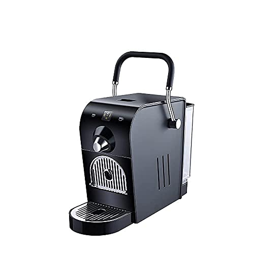 Molinillo de café de preparación automática Máquina de café expreso Automático Pequeña oficina en casa Hotel Gratis Cápsula original Café Molinillo de especias de café Exprimidor Máquina de jugo Mezcl