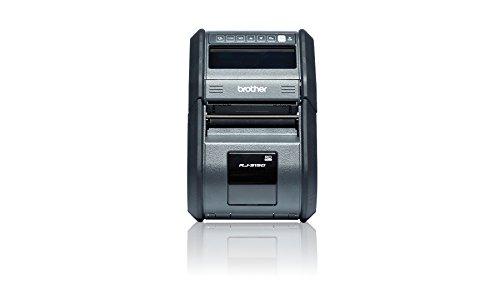 Brother RJ3150 - Impresora portátil de Etiquetas y Tickets de hasta 3