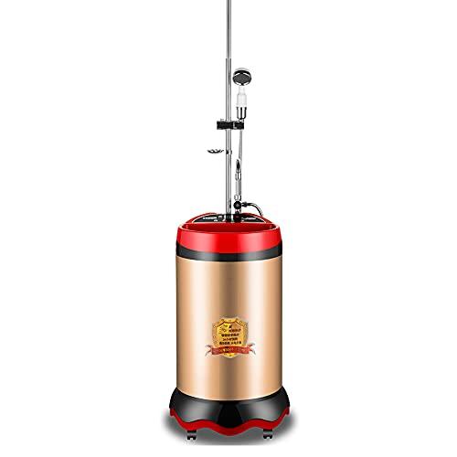 2000W Inteligente Calentador De Agua Instantaneo Ducha,65L...