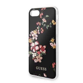 Guess - Cover per iPhone 7/8/SE 2020 Flower EDT 4