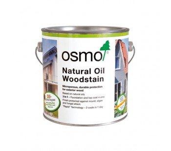 Osmo 903 Holzlasur, Naturöl, Basaltgrau, 125 ml