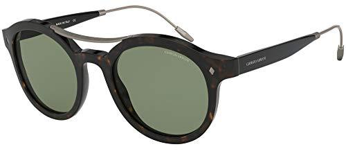 Armani GIORGIO 0AR8119 Gafas de sol, Havana, 50 para Hombre