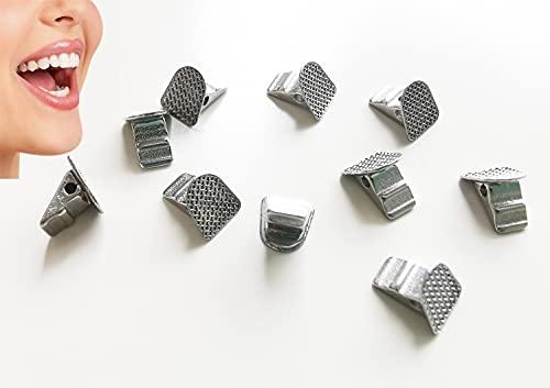 10 Pcs SmileTech New Bite Turbos Dental Orthodontic Materials