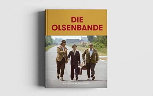 Die Olsenbande: MIT EXTRAHEFT ÜBERSETZUNG DER DOKUMENTE, BRIEFE UND ZEITUNGSARTIKEL