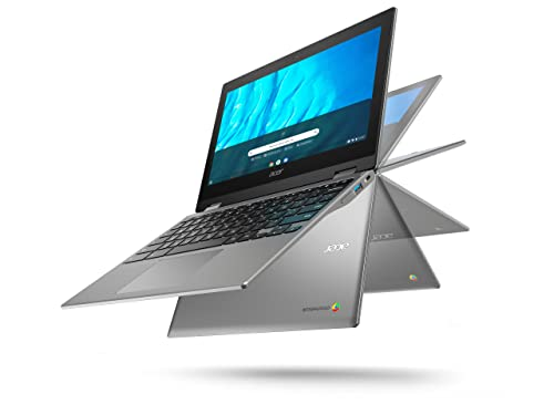 "Acer Chromebook Spin 311 | CP311-3H-K988 | 2020 (11,6"", HD, IPS Touchscreen, MediaTek ARM, 4GB, 64GB eMMC)"