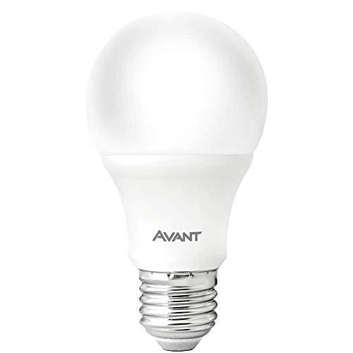 Lâmpada Led 9w Bulbo Soquete E27 Bivolt Branco Frio, 272061376, Avant
