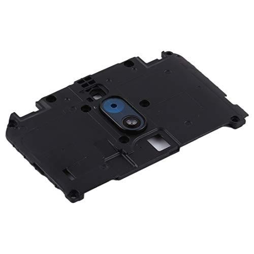 BEIJING  SCREENCOVER+ / Cubierta Protectora de la Placa Base para Xiaomi Redmi 8A, Reemplazo LCD Placa Placa ATRÁS BIELEL