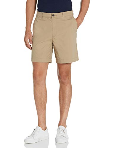 Amazon Essentials Men's Standard Regular-Fit Lightweight Stretch 7