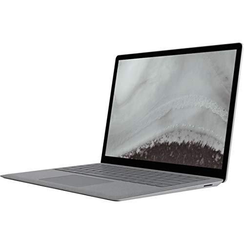 Microsoft Surface Laptop 2 13.5' Touch 8GB 256GB Intel Core i5-8250U X4 1.60GHz Win10, Platinum
