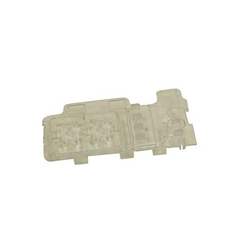 GENUINE BEKO Tumble Dryer Light Guide Assy 2963670200