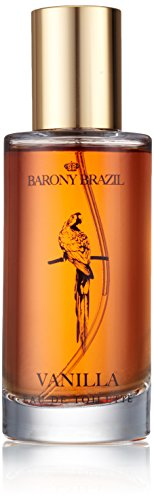 Barony Brazil Vanilla Eau de Toilette, 50ml
