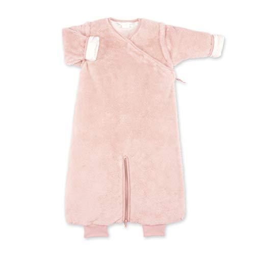 BEMINI Saco de dormir de 3 a 9 meses, diseño de rosas