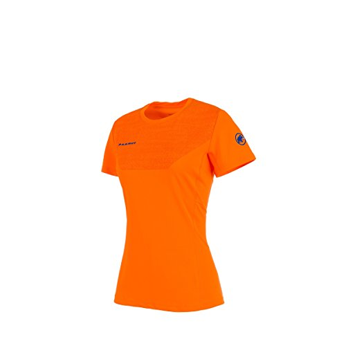 Mammut MOENCH Light - Camiseta, Mujer, Naranja(Sunrise)