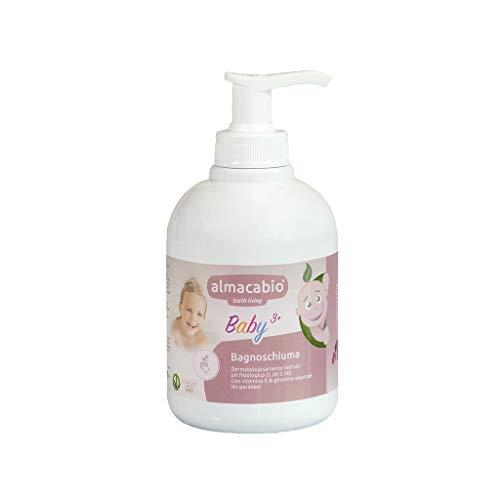 Almacabio Baño Baby - 3 envases de 350 ml