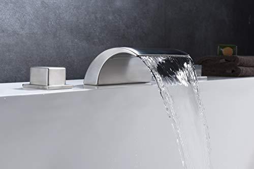 Sumerain Roman Bathtub Faucet