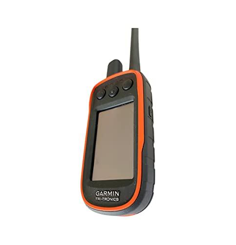 Alpha 100 - Navegador GPS de localización de perro de caza, GPS de localización con mando a distancia Alpha 100